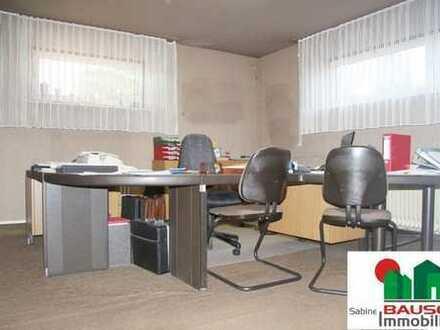 *Tolles Büro oder Wohnnen und Arbeiten in Kombination*