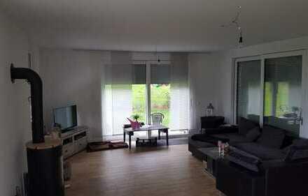 Haushälfte im Grünen - wohnen in Wuppertals Westen