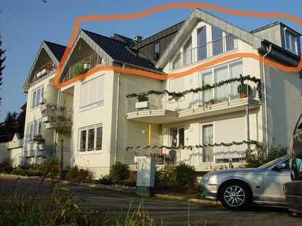 Exclusive DG Wohnung Odenthal-Osenau, 77m², 3Zi, Gäste WC