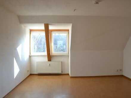 2-Raum-Wohnung in ruhiger Nebenstraße