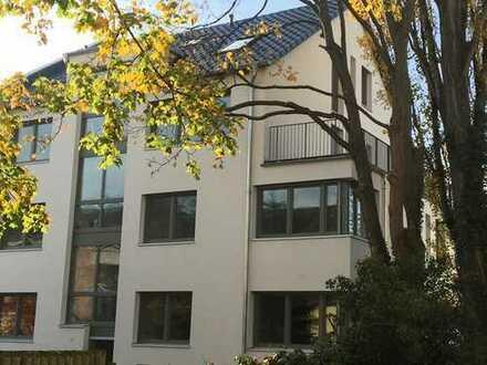NEUBAU: 4-Zimmer-Wohnung mit 2 Balkonen, Parkett, Stellplatz ...