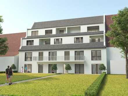 Provisionsfreie Wohnung Nr.8 im Söllner Quartier