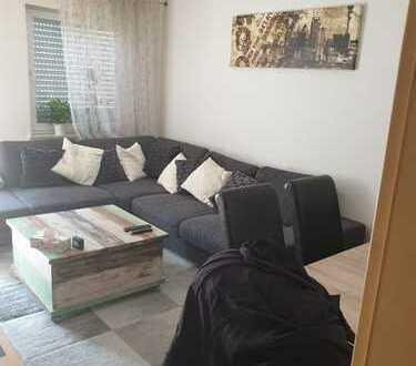 Gepflegte 2-Zimmer-Wohnung mit Balkon und EBK