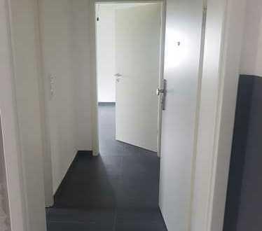 Erstbezug nach Sanierung: ansprechende 2-Zimmer-Erdgeschosswohnung in Birkenfeld