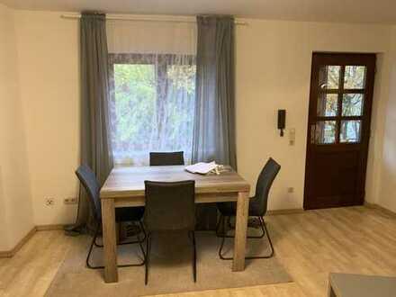 Vollständig Möbiliert , 55 m², 3 Zimmer