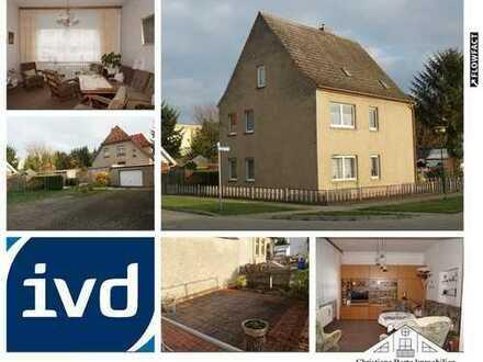 Generationsverbunden Wohnen - Solides Wohnhaus in Bad Kleinen zu verkaufen