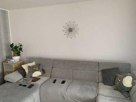 4 Zimmerwohnung in sehr ruhiger Lage in Osthofen