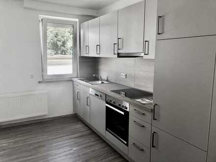 2- Zimmer - Wohnung im Zentrum von Nagold
