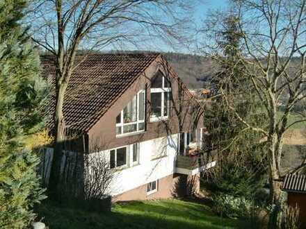 3-Zimmer-Wohnung in ruhiger Lage in Tübingen-Lustnau
