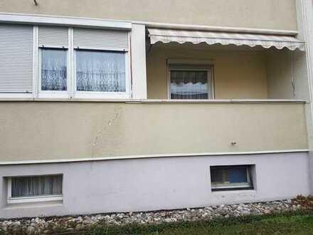 Gepflegte 3-Zimmer-Wohnung mit Balkon in Plochingen