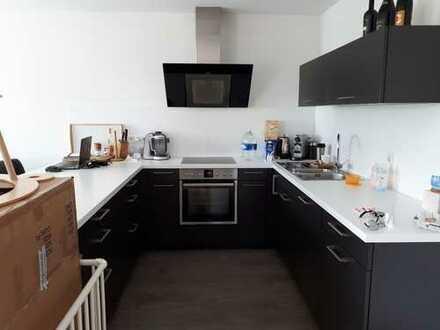 Schöne drei Zimmer Wohnung in Augsburg (Kreis), Gersthofen