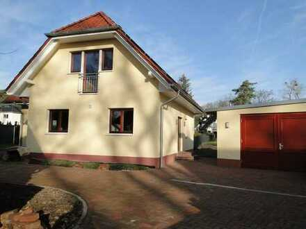 Einfamilienhaus in Wildpark West - Havelpromenade