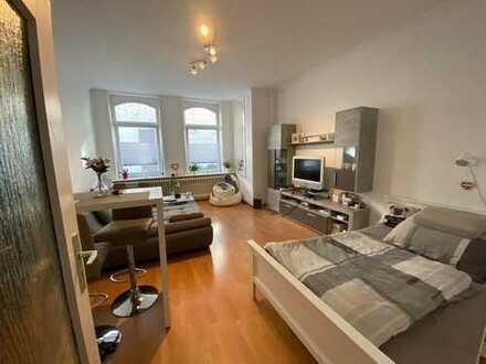 Gemütliche und ruhige 1-Zimmer-Wohnung in Hannover Döhren