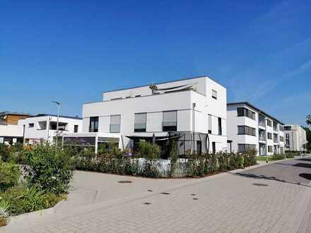 Neuwertige Doppelhaushälfte in Offenburg - Seitenpfaden, Ortenaukreis