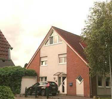 Schönes Haus mit vier Zimmern in Wesel (Kreis), Neukirchen-Vluyn