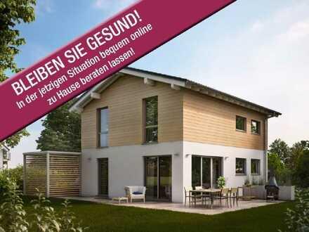Das Haus mit einem Plus an Individualität! Ca. 950m² in kleinem Dorf vor Nossen
