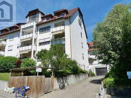 Charmante 4,5-Zimmer-Maisonette-Wohnung in KN-Allensbach