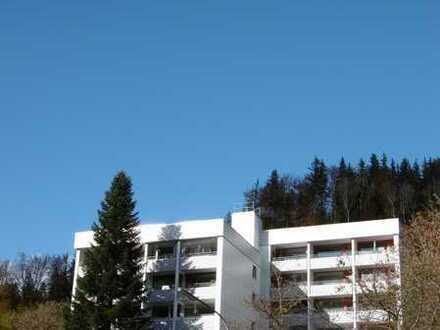 2-Zimmer-Wohnung in Immenstadt
