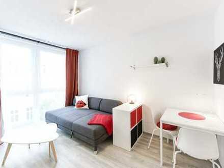 Apartment in Prenzlauer Berg- gemütlich und voll ausgestattet