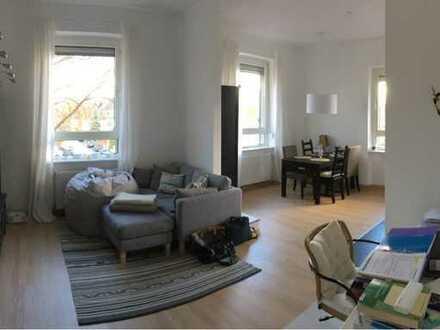2 ZKB in Neuostheim - ideal für Single oder junges Paar