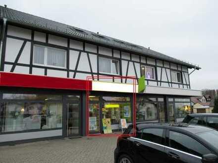Verkehrsgünstig gelegenes Ladenlokal in bevorzugter Lage von Aegidienberg-Rottbitze