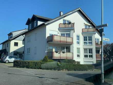 Geräumige 1-Zimmer-Wohnung mit Terrasse in schöner Lage inWaldalgesheim