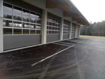 Neue Halle für Lagerung zum Vermieten