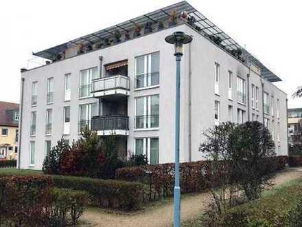 Penthouse als KAPITALANLAGE in moderner Stadtvilla in der Gartenstadt Französisch-Buchholz
