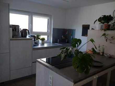 Helle 4 Zimmerwohnung in Pfullingen