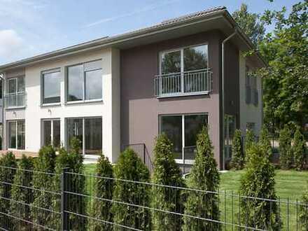 Bild_Maisonette Wohnung in Stadtvilla - Individuelle Architektur und Exklusivität auf Südgrundstück