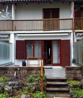 Schönes Reihenmittelhaus mit vier Zimmern in München, Perlach, nähe Ostpark