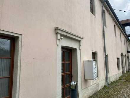 Wohnen auf 88 qm im Rittergut Taubenheim