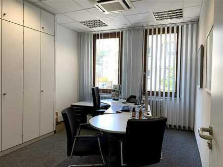 Modern und repräsentative Büroräume ca. 22 qm in Bürogemeinschaft - Stuttgarter Westen, Hölderlinpl