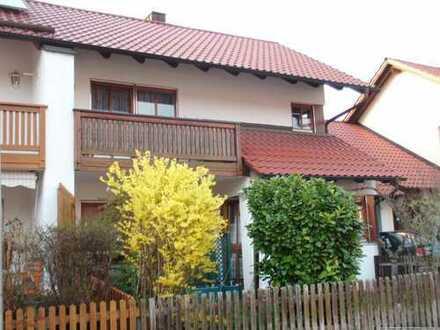 Sehr geräumige Doppelhaushälte in ruhiger Lage Deggendorfs