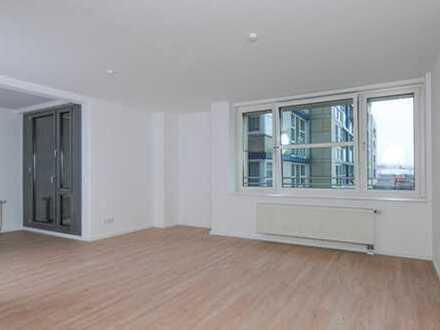 Gemütliche 2-Zimmer Wohnung mit BALKON und offener Küche!