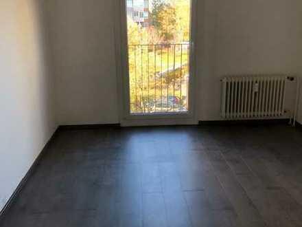 geräumige 3,5-Zi-Wohnung mit Bergblick und Südbalkon
