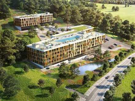 AD ESTATUM - FAMILY PARTNERS - Traumhaftes Baugrundstück mit ca. 15.000 m² BGF bei Heidelberg