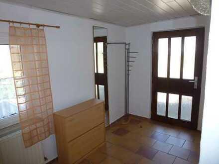 Schöne zwei Zimmer Wohnung in Plankenfels nahe Bayreuth