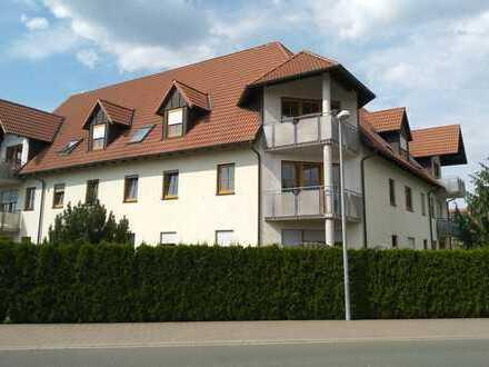 Provisionsfreie 4-Zimmer-Wohnung in Baiersdorf, Nähe Erlangen und Forchheim