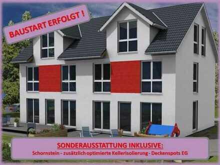BAUSTART DHH MEITINGEN OT - viel Platz & ruhige zentrale Lage - Nähe Augsburg