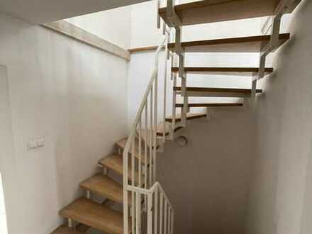 Modernisierte 4-Zimmer-Wohnung mit Balkon in Schorndorf-Haubersbronn