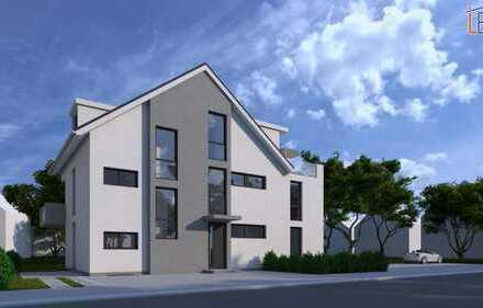 ProfiConcept: Schnell zuschlagen! Egelsbach, Neubau-ETW im DG mit Dachterrasse