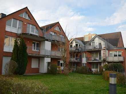 Hürth-Efferen! Moderne 2-Zimmerwohnung mit Terrasse!