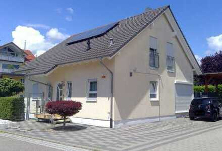 1-Familienhaus auf einem Grundstück mit 504 qm
