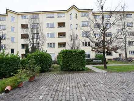 Mannheim: Modernisierte 3,5-Zimmerwohnung in stilvollem Altbaucharme und sehr guter Infrastruktur