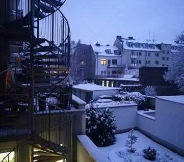 Schönes 15m² Balkon-Zimmer in sehr netter 3er-WG, zentral