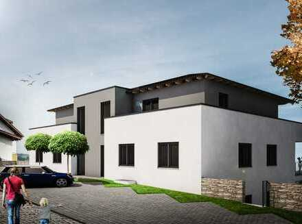 Tolles Wohnen mit fantastischem Blick über Bad Hersfeld - Wohnung 5