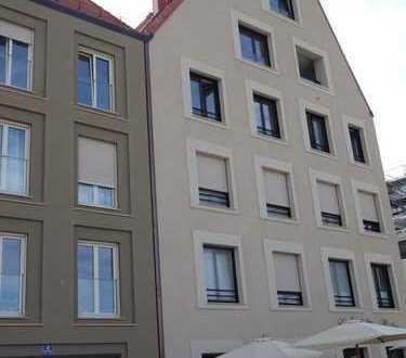 gemütliche 2-Zimmer-Wohnung Nähe Donau in Regensburg