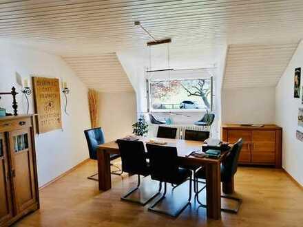 Freundliche 3-Zimmer-DG-Wohnung in Neu-Anspach