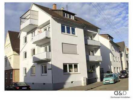 ***Erstbezug nach Sanierung ! 4.Zi. Wohnung in Stuttgart-Obertürkheim***